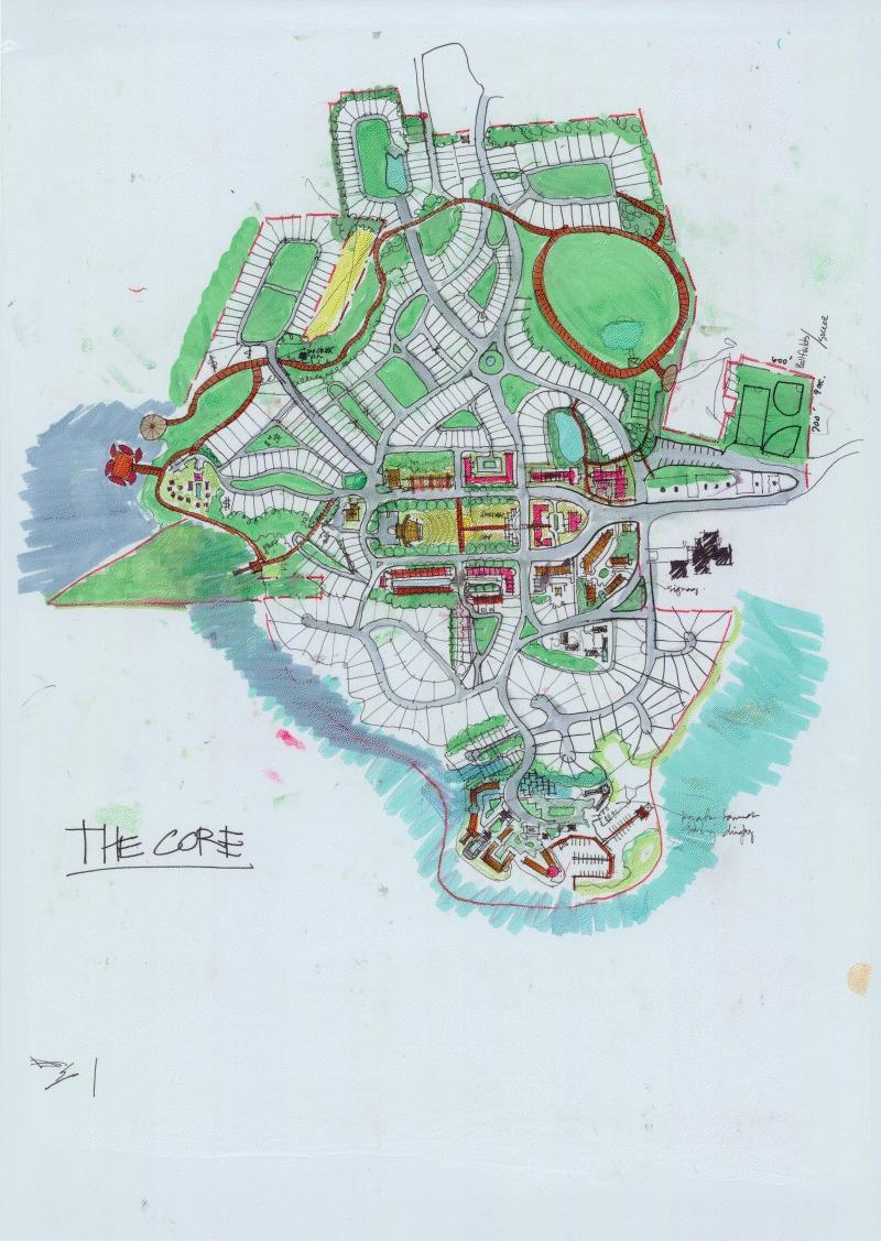Community Concept-Coastal NC