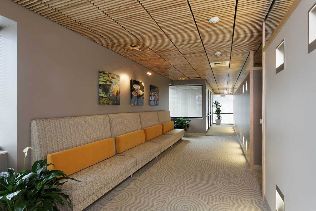 Cisco Childcare and Life Connection Center, Milpitas CA, LEED-CI Gold