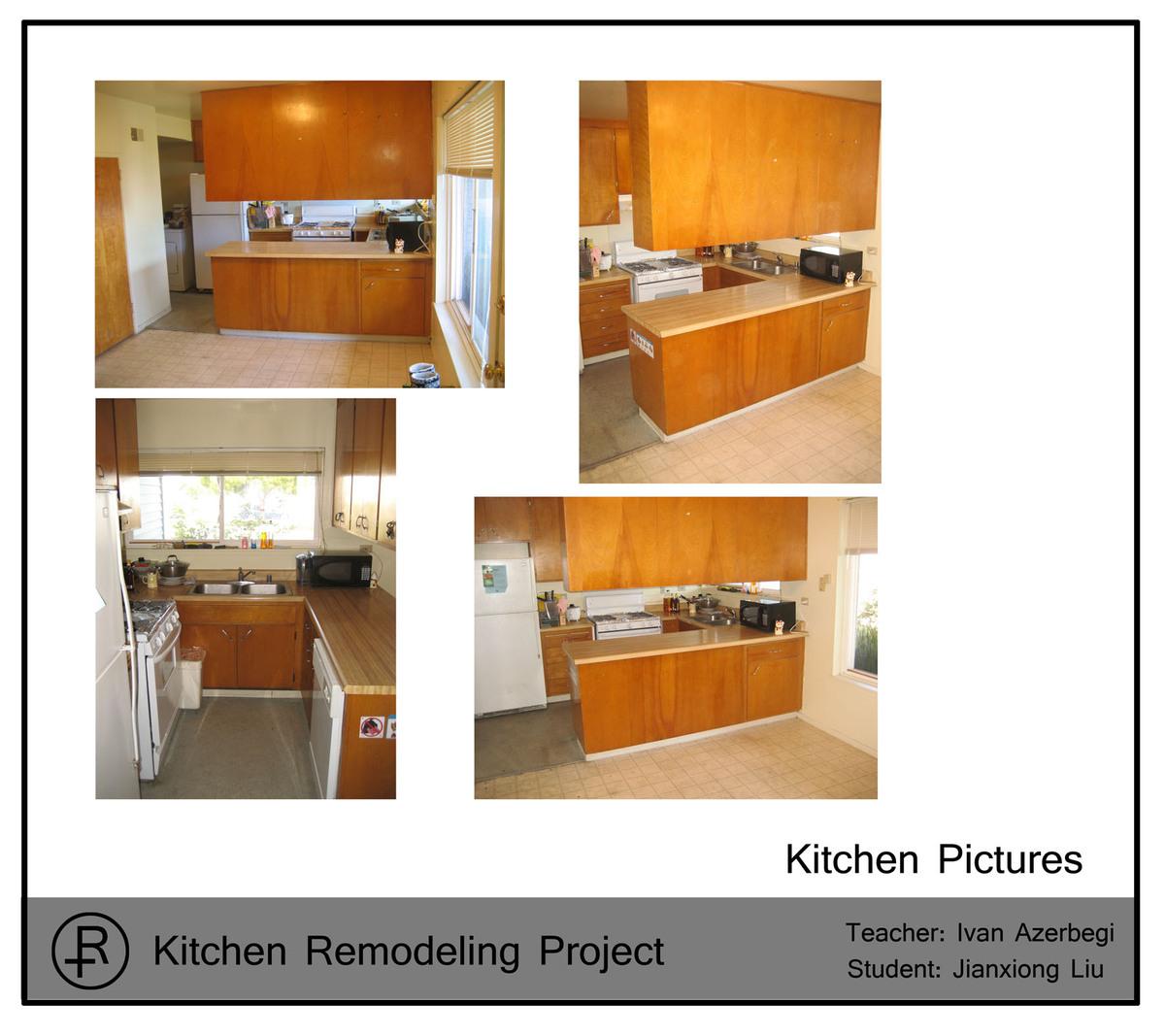 Green Kitchen Design Jianxiong Liu Archinect