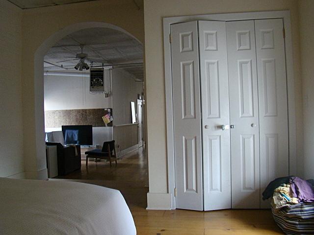 Prior Bedroom