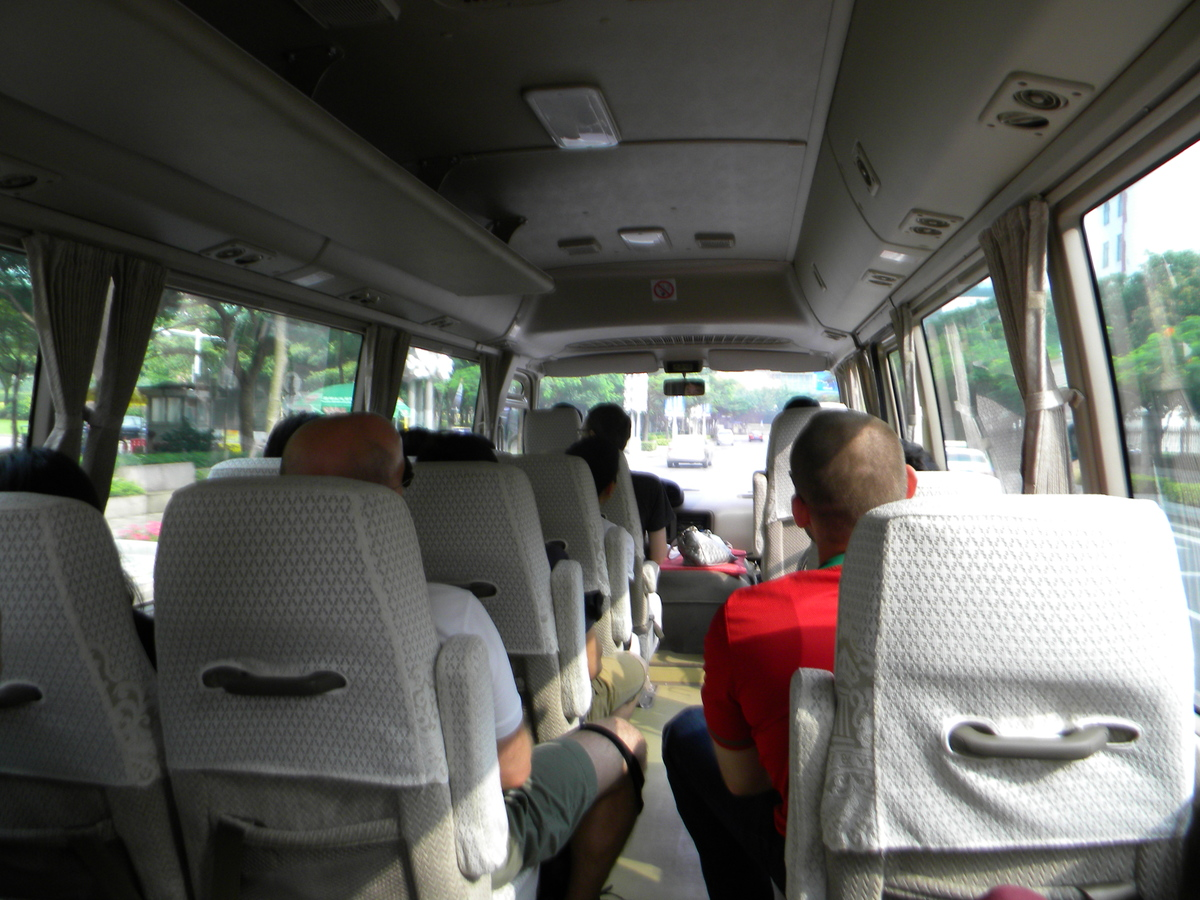 Xiamen Bus