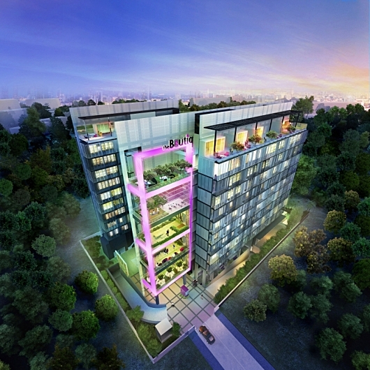 Finish Image of the Project