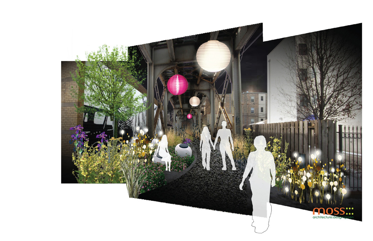 The proposed LowLine