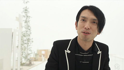 Find insights from Ishigami and a video tour of the exhibition on wallpaper.com