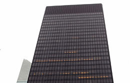 Seagram Building New York, New York Ludwig Mies van der Rohe, 1958