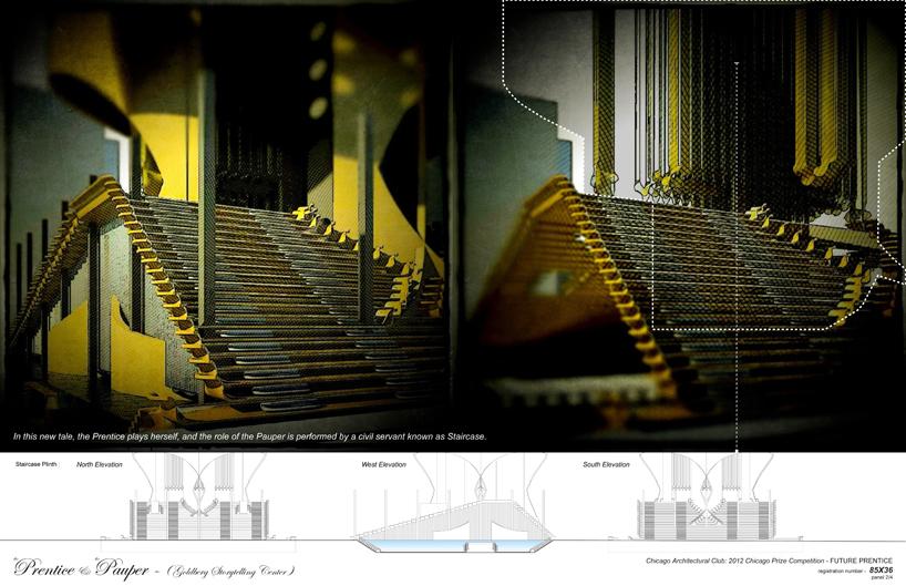 board 02- staircase plinth