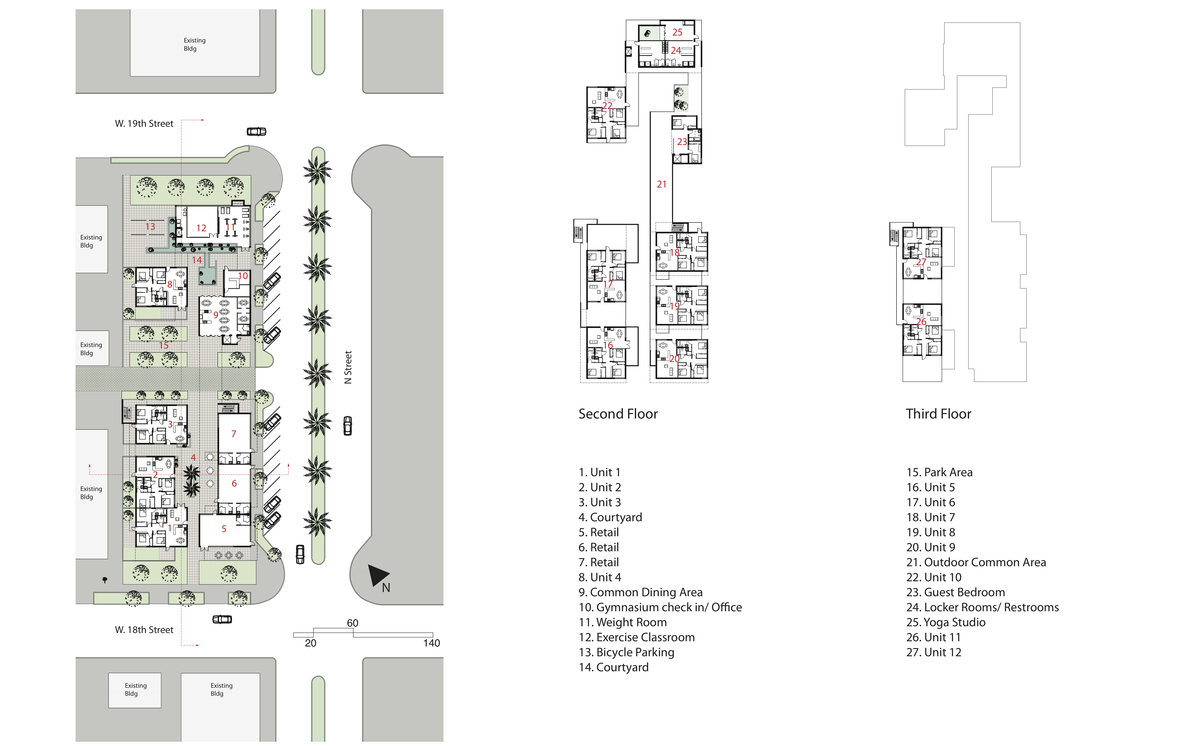 Net zero co housing eduardo ordaz archinect for Brewery floor plan software