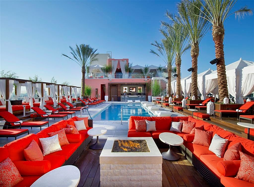 Drai S At W Hollywood Andrea Arriola Archinect
