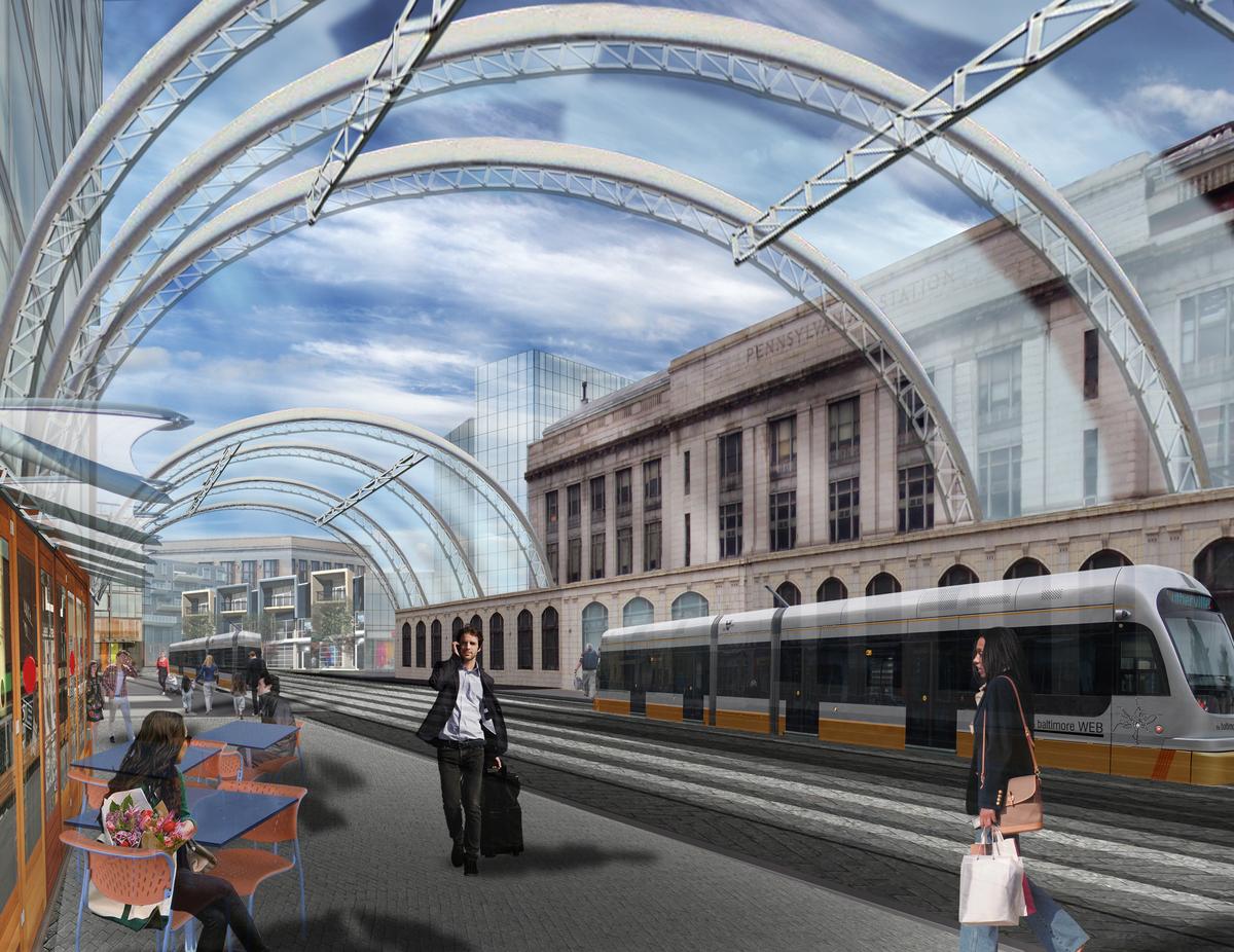 New Transit Node-