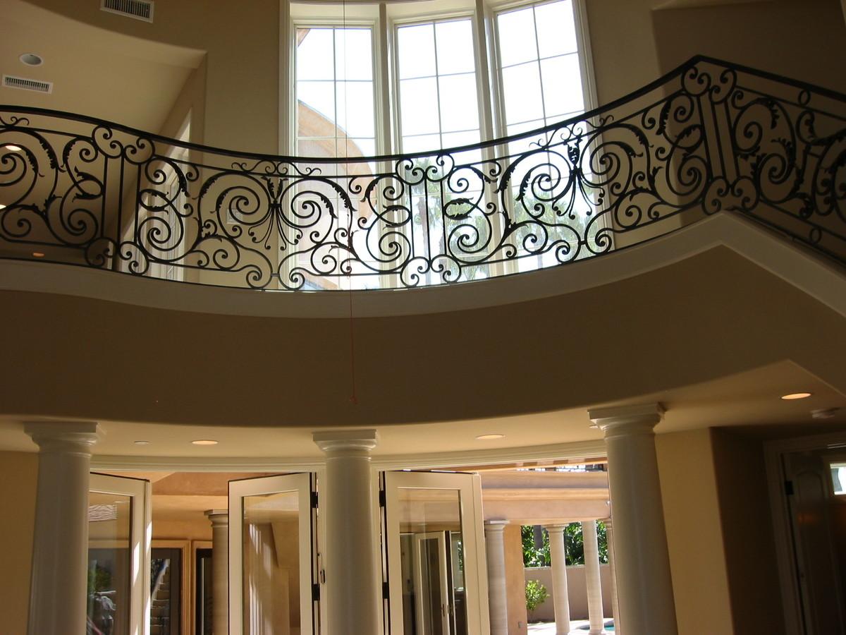 Foyer Layout Jobs : Custom home dana point project design built shawn mehr