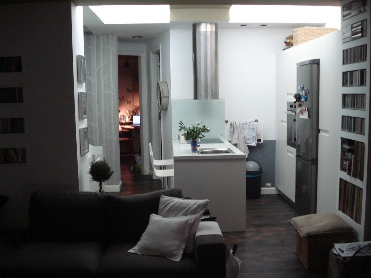 Small Apartment Renovation Sandra Korka Archinect