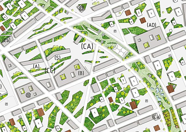 Urban Planning 10 most