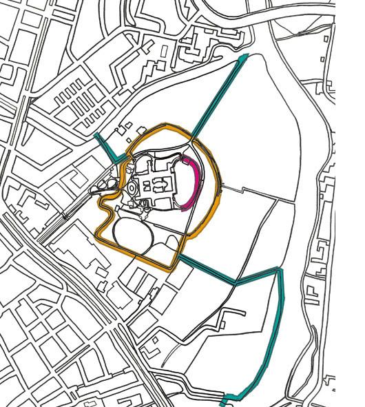 Diagram, routes (Image: HOSPER)