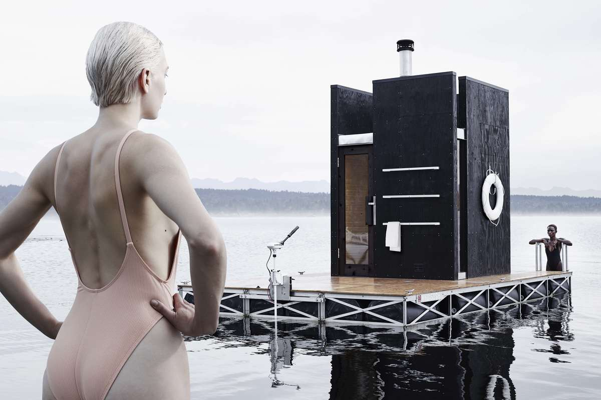 wa_sauna. Image courtesy of goCstudio.