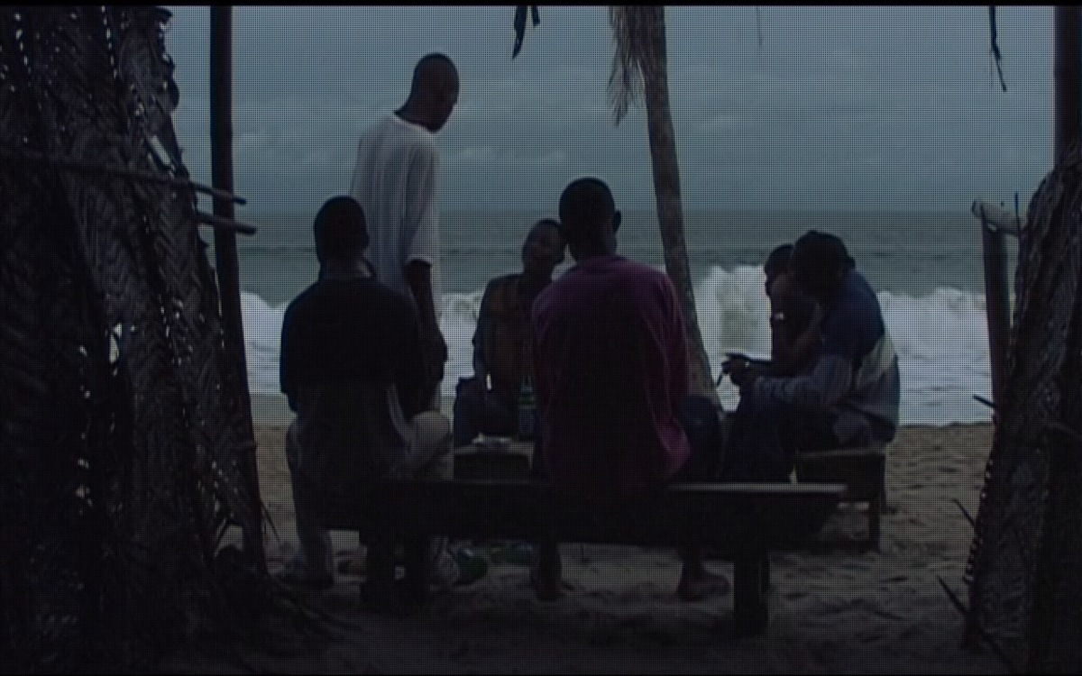 Still from Lagos Close and Wide