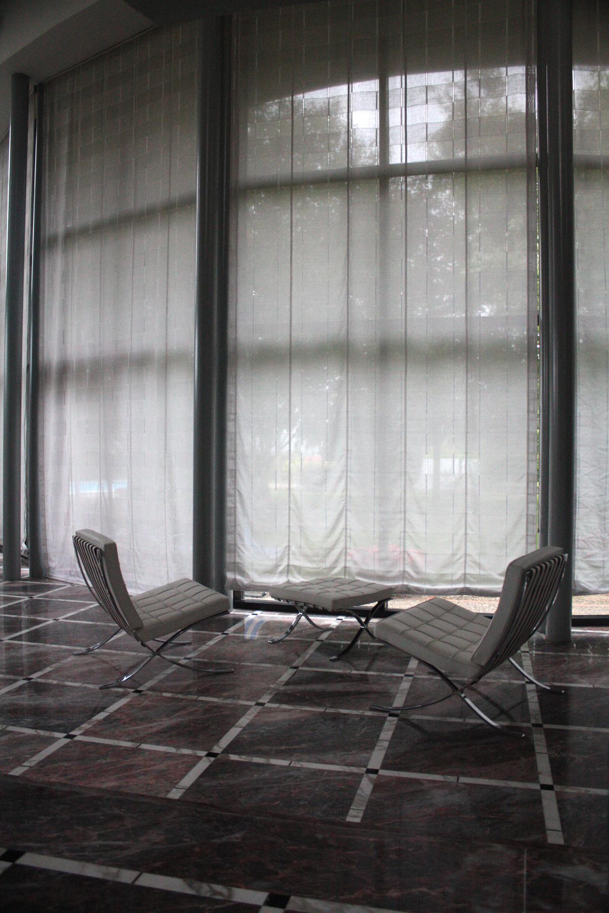 Solopaca, Italy_Interiore della Casa Rossi by Franco Possemato