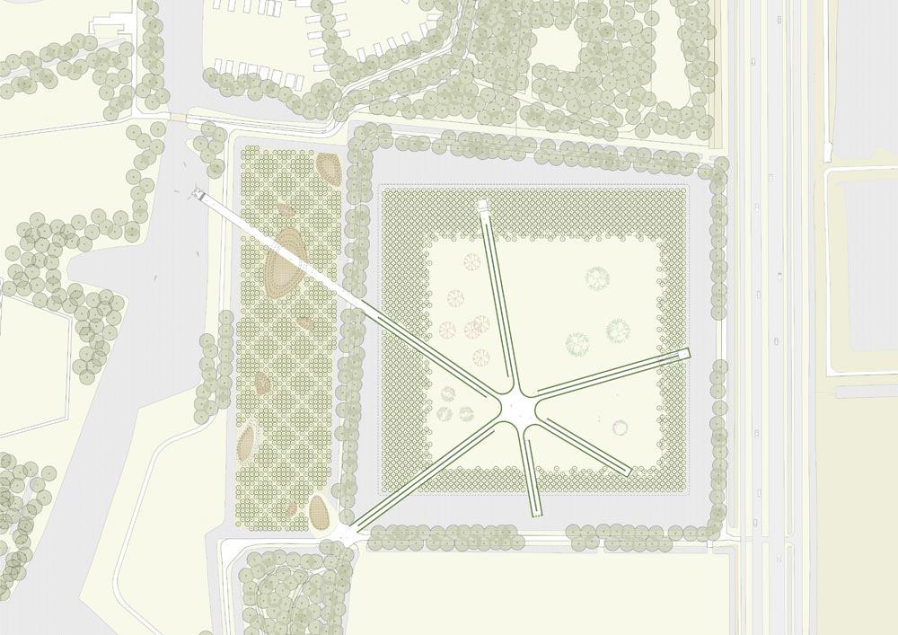 Site plan (Image: LOLA)