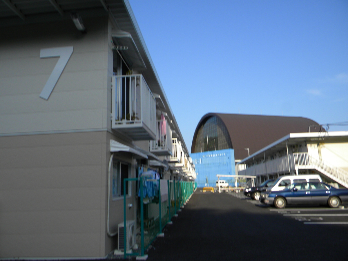 Onagawa Temporary Housing2 - Shigeru Ban + Voluntary Architects Network + MUJI