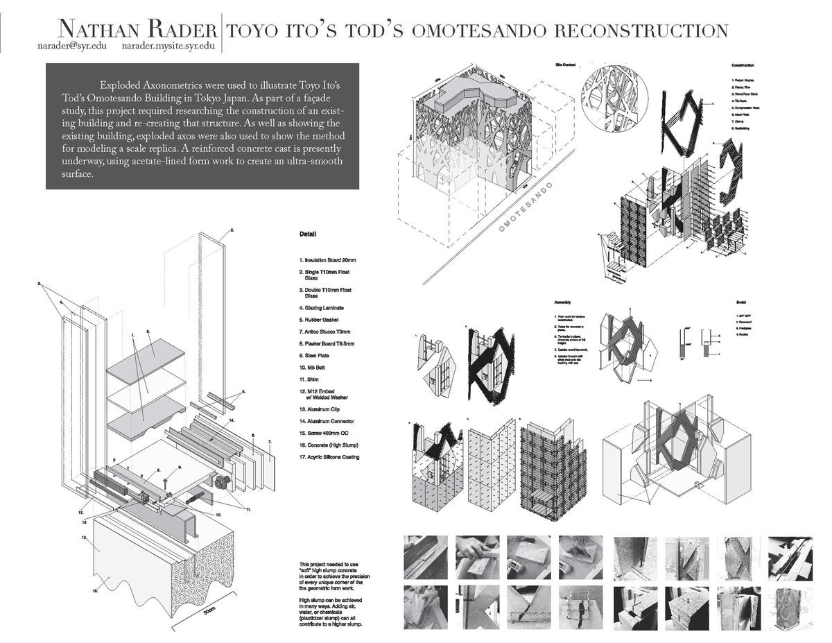 toyo ito u2019s tod u2019s omotesando reconstruction