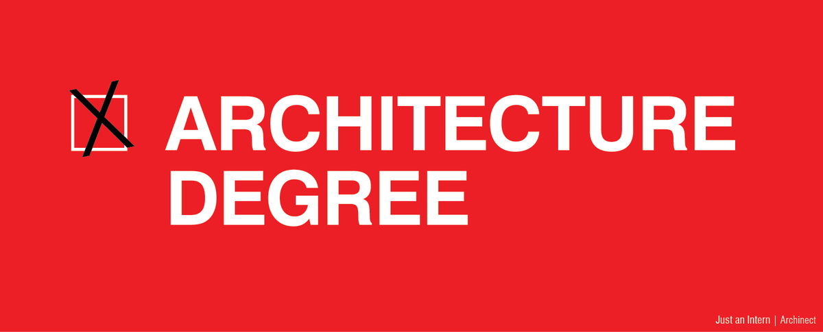 architecture degree images - reverse search