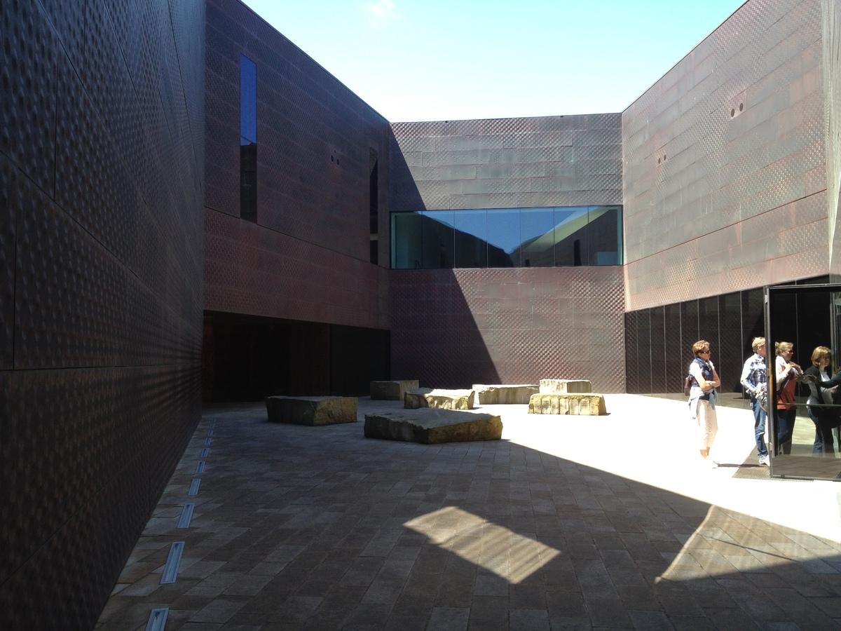de young museum III.