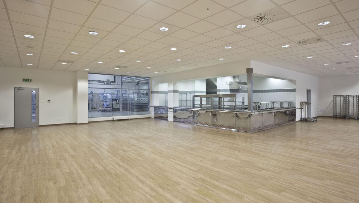 KMS Interior - canteen