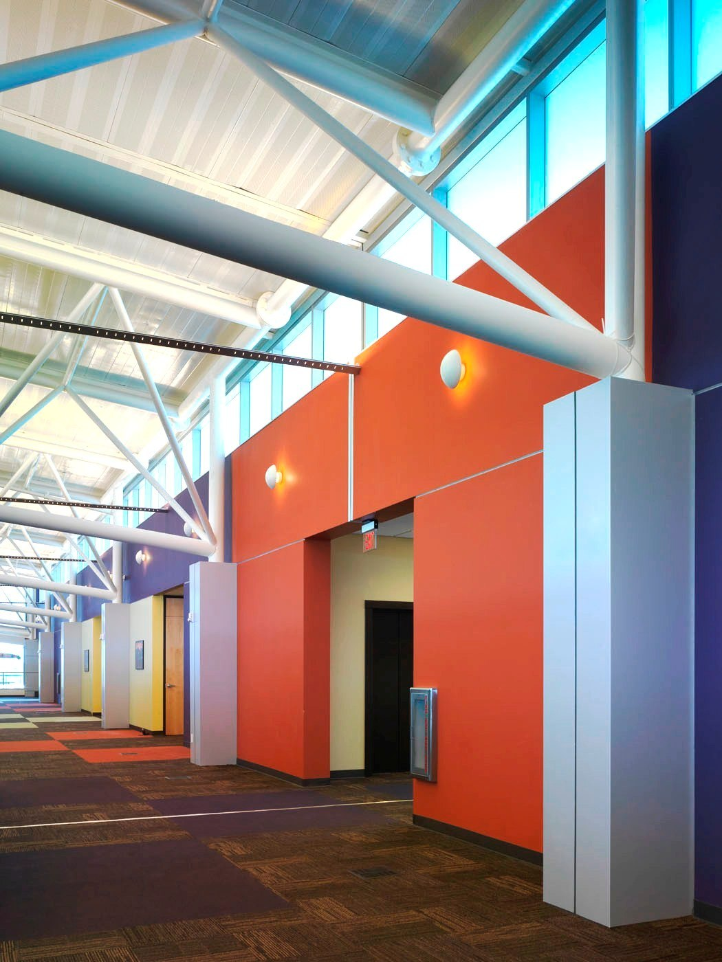 Suncoast Schools FCU Call Center, Tampa, Florida