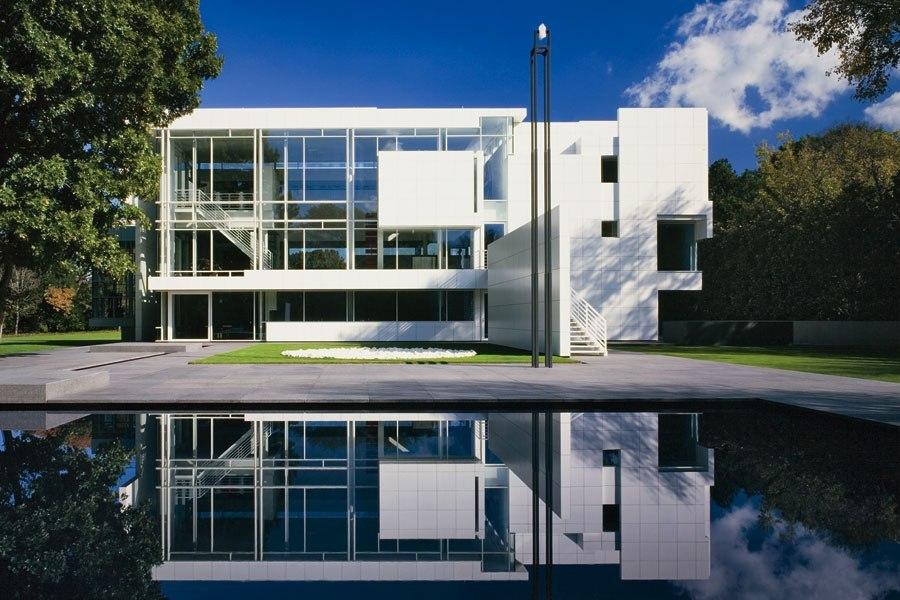 Rachofsky House - Scott Frances OTTO