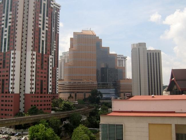 Sunway Putra Mall via tonystefan