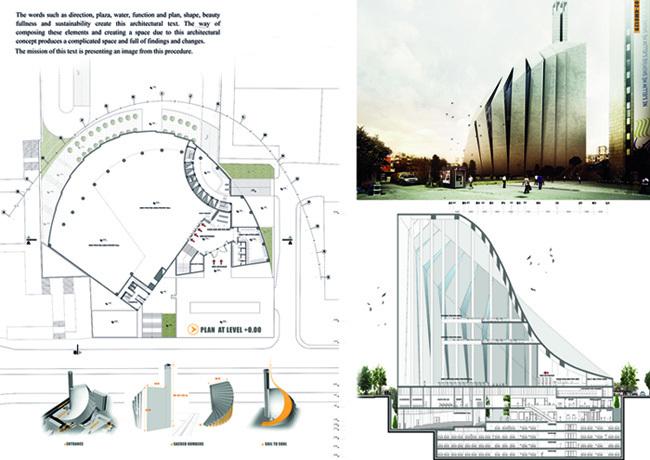 Plan (Image: TARH O AMAYESH)