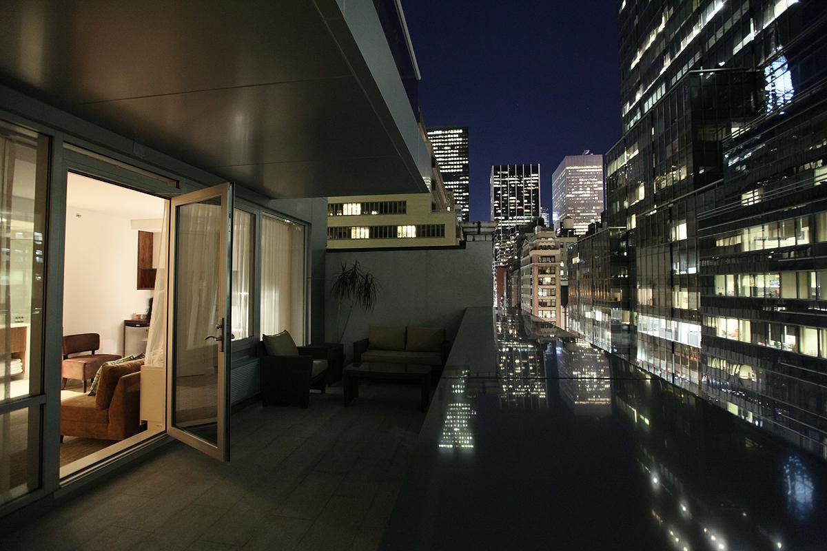Photo of patio