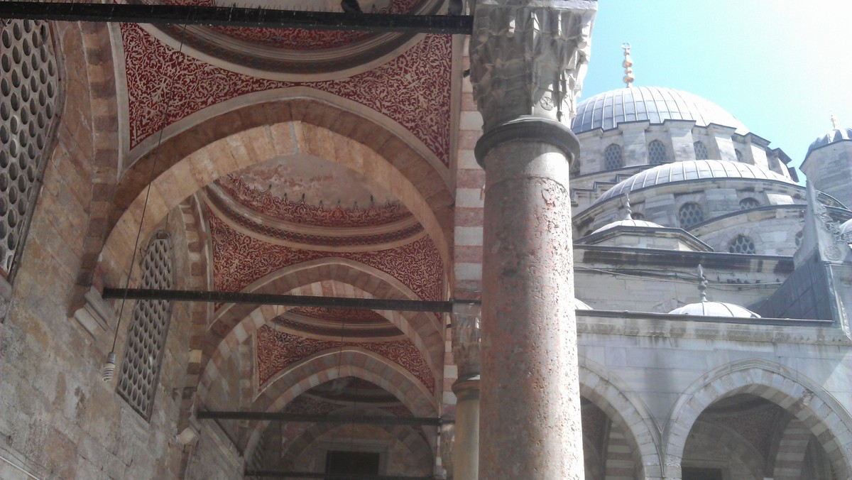 New Mosque (1597)