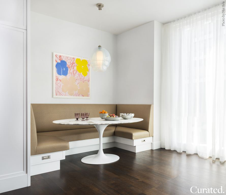 East Side Apartments: Upper East Side Apartment