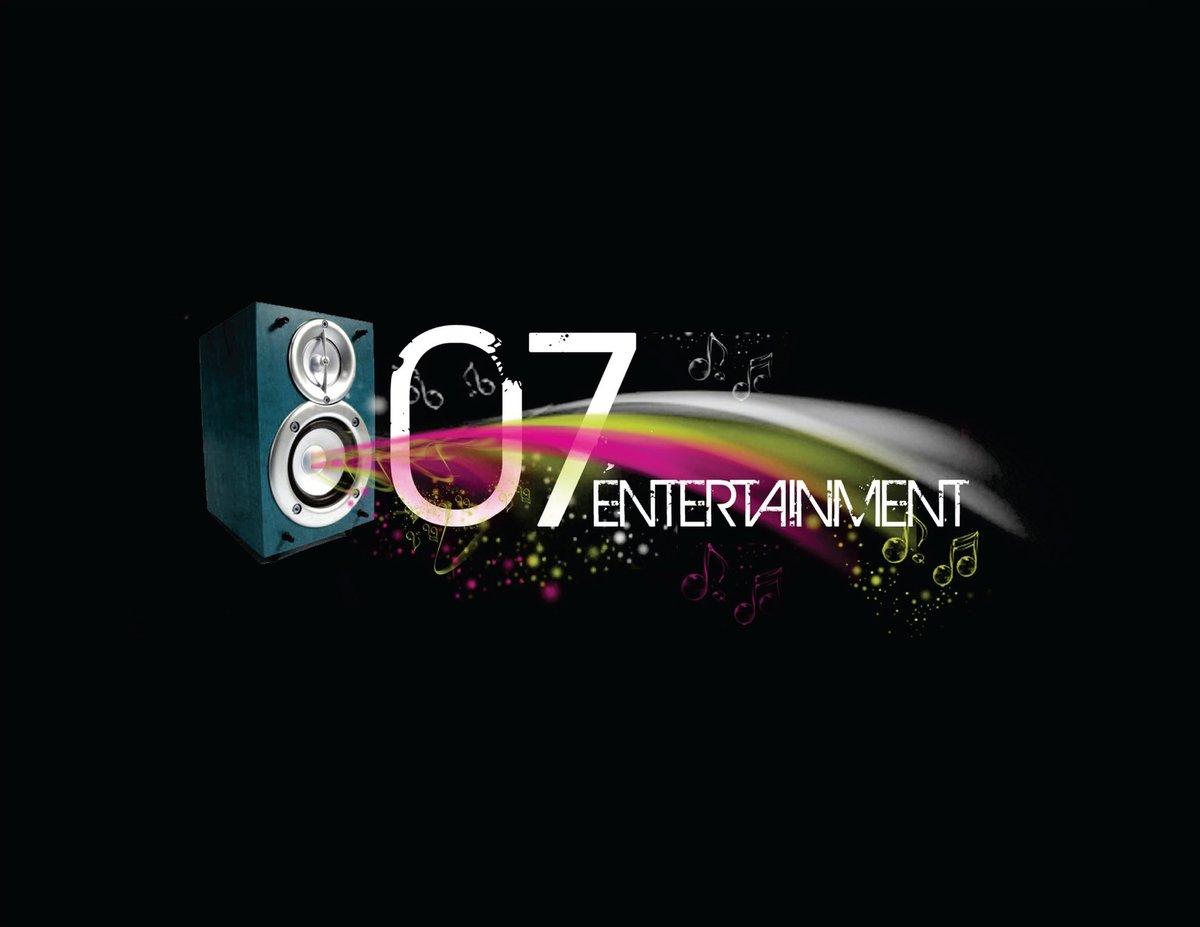 807 Entertainment Logo