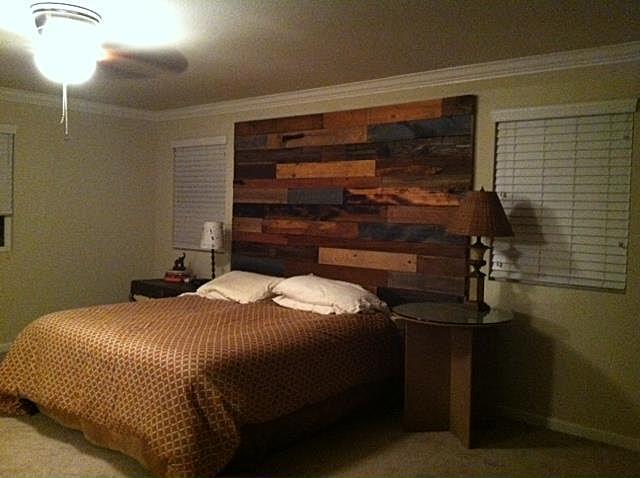 Wood Headboard Design welcome — new post has been published on kalkunta