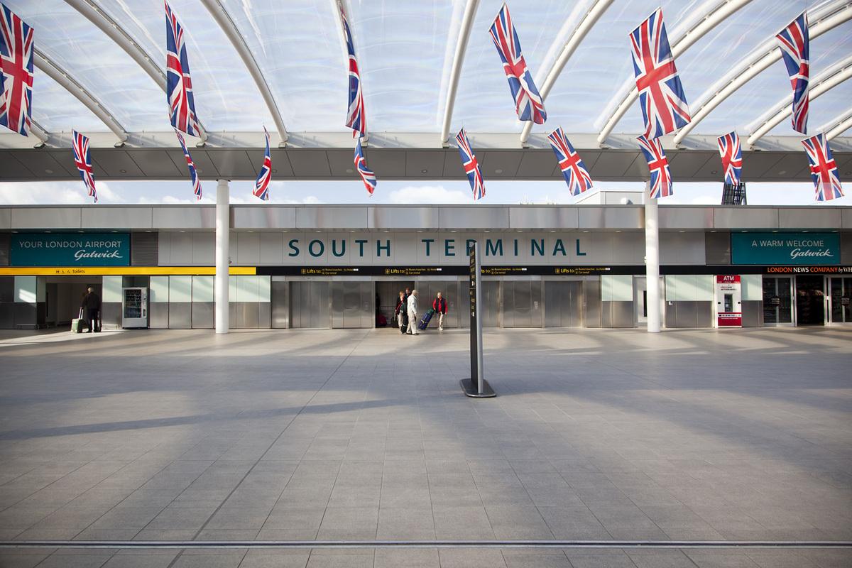 gatwick airport - photo #46
