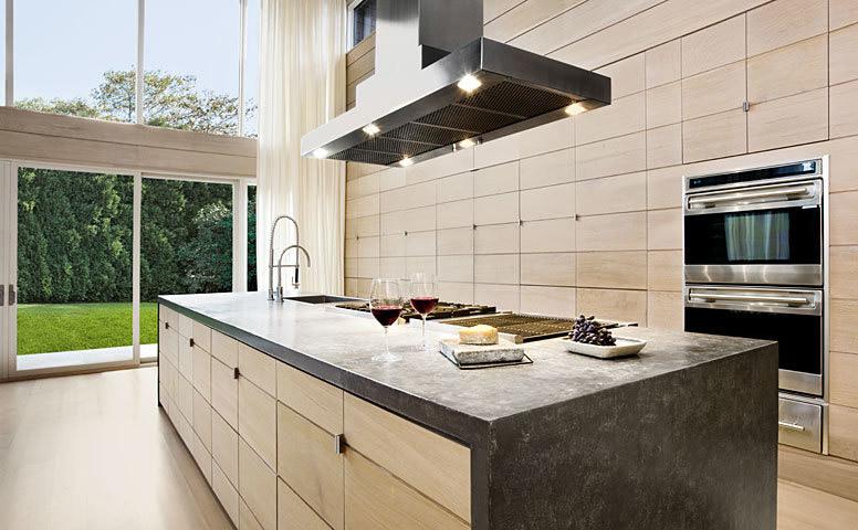 Gansett in Amagansett, NY by Martin Architects PC