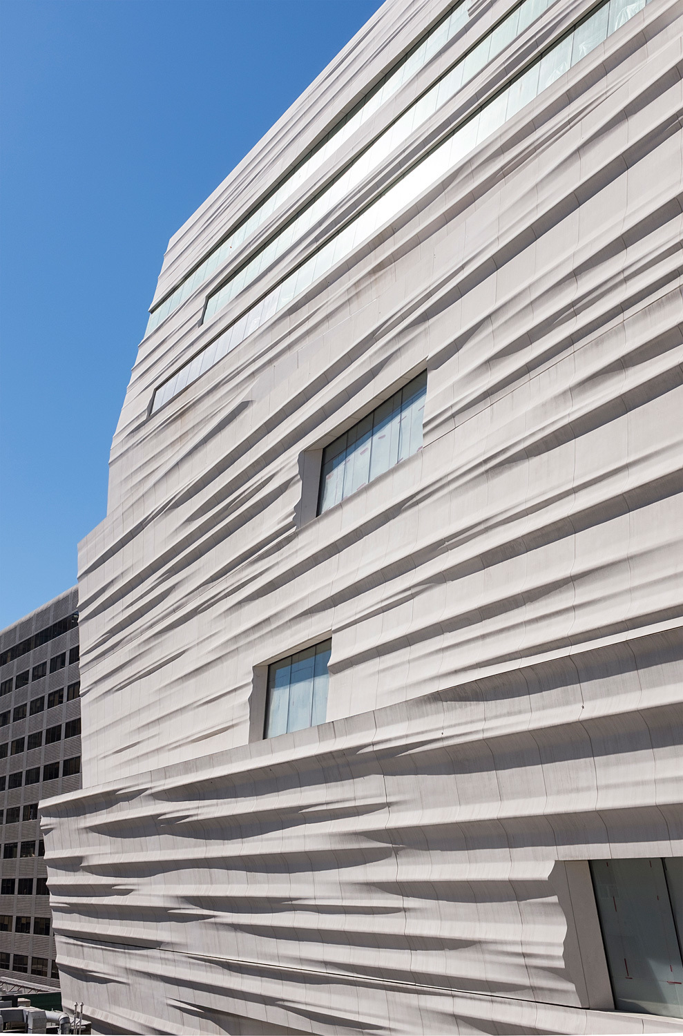 Sn 248 Hetta S Expanded Sfmoma Is 235 000 Square Feet Of