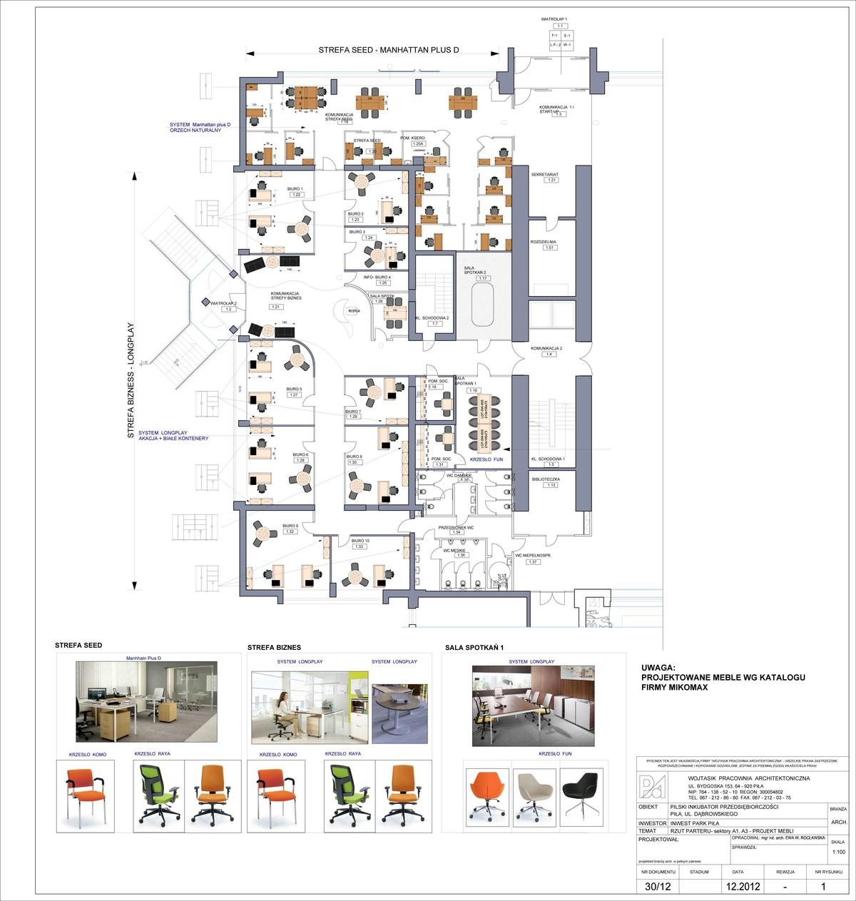 Floor plan part 1