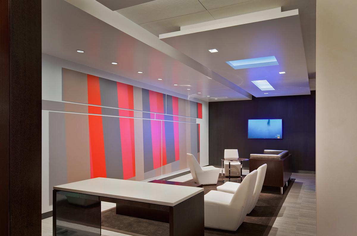 HOTEL: Grand Hyatt New York by Bentel & Bentel Architects/Planners (Photo: Eduard Hueber, Archphoto)
