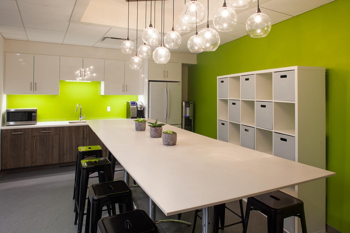 Dalbar Inc Fusion Design Consultants Archinect