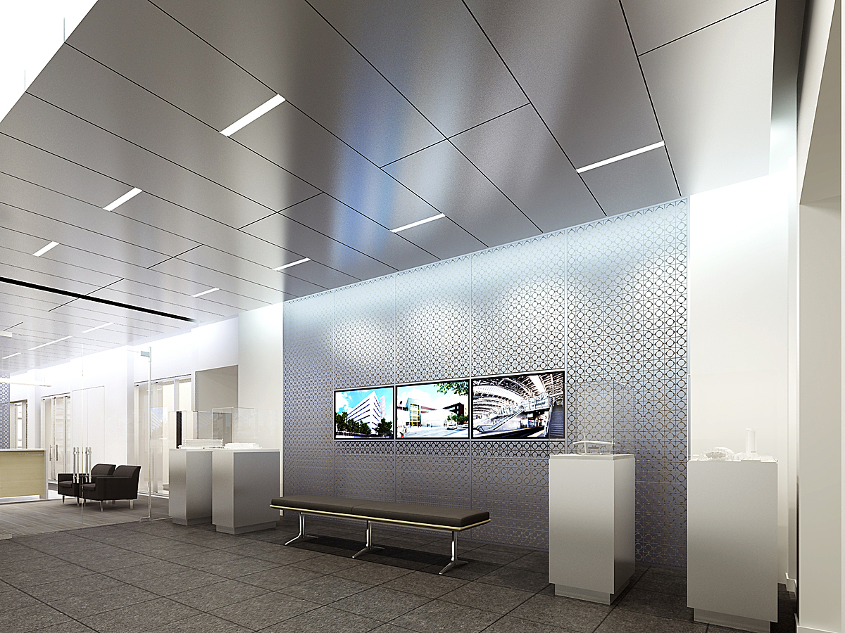 STV Gallery/ Conference Center
