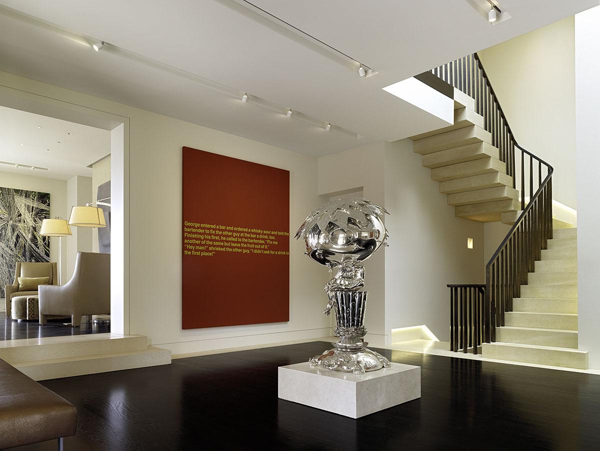 Tanenbaum Residence (Image: BAR Architects)