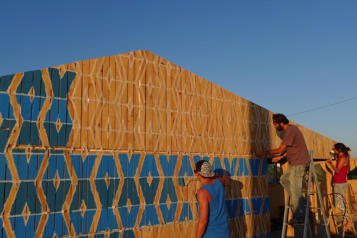 Casa do Vapor, 2012. Credit: ConstructLab
