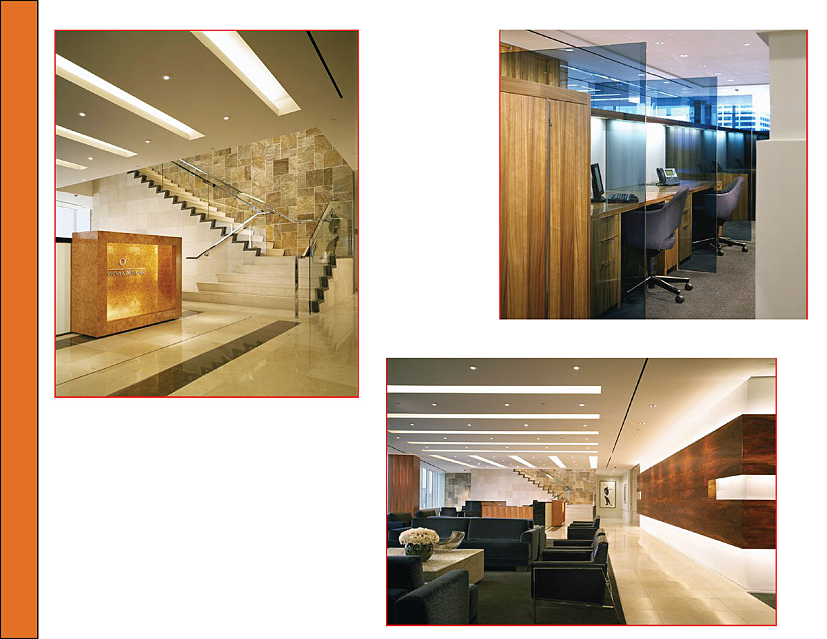 Corporate interior design valeria lassalle archinect for Corporate interior design