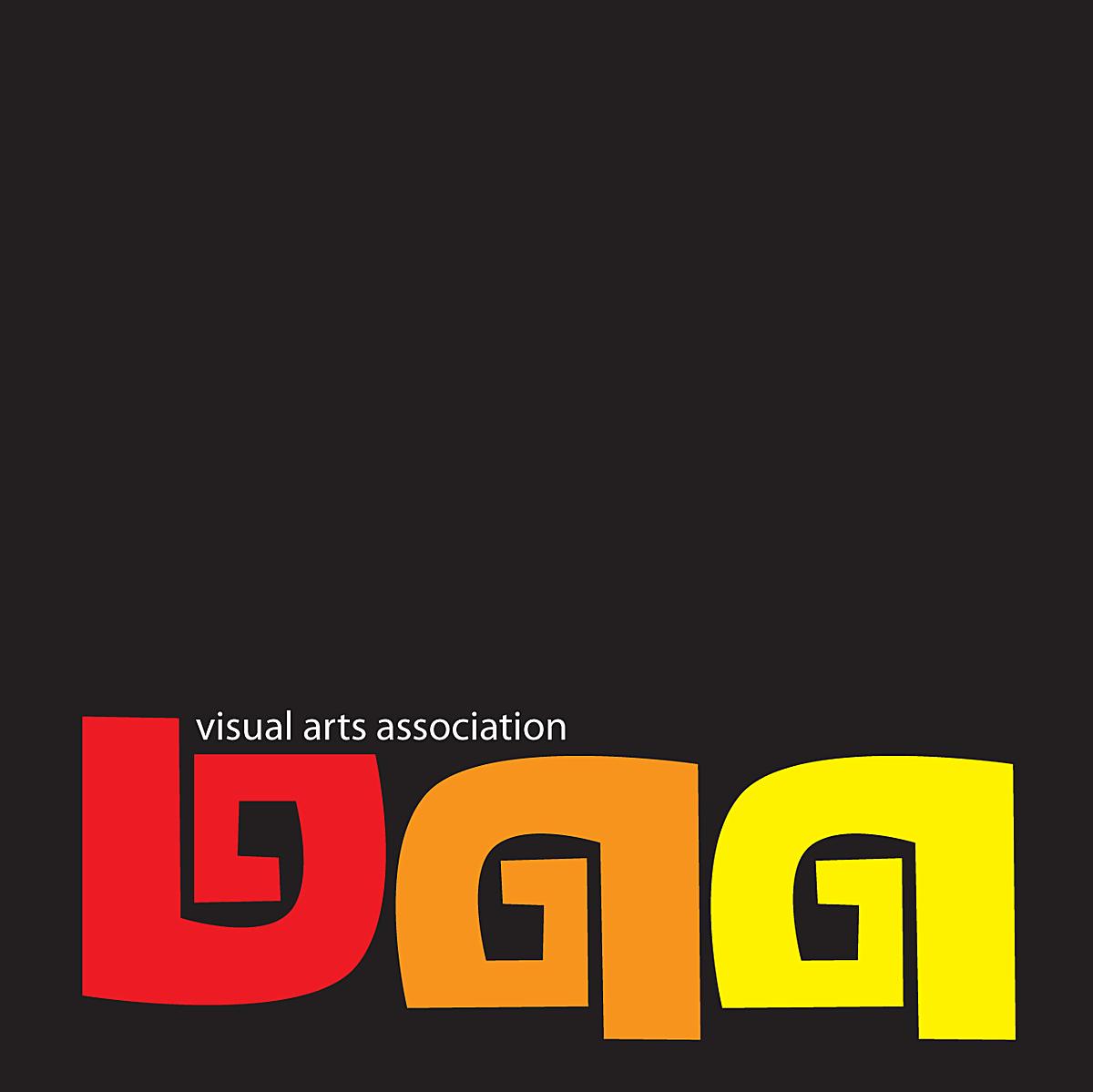 Visual Arts Logo: Graphic Design