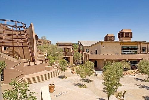 desert living center