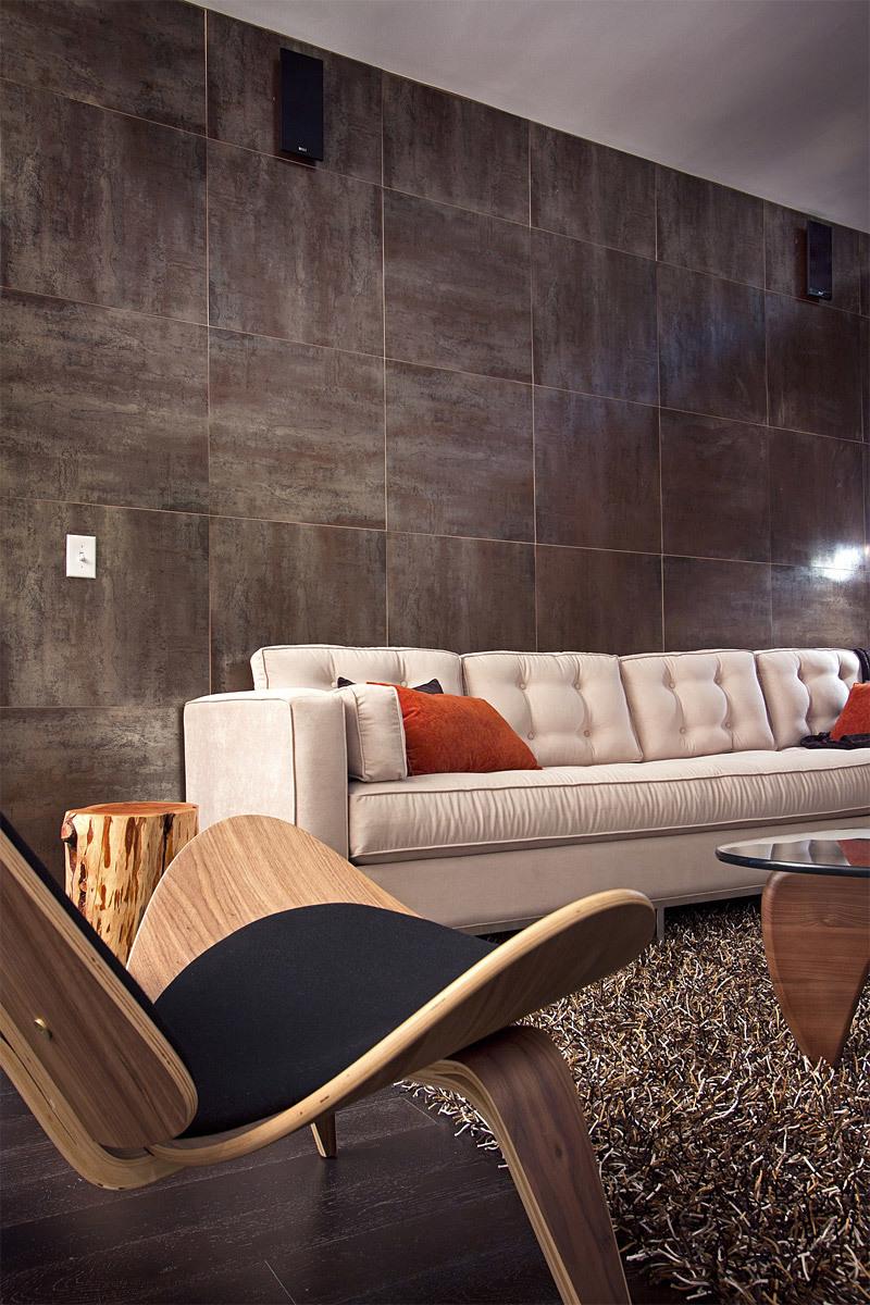 Apartment in Hoboken, NJ by Vanessa DeLeon Associates