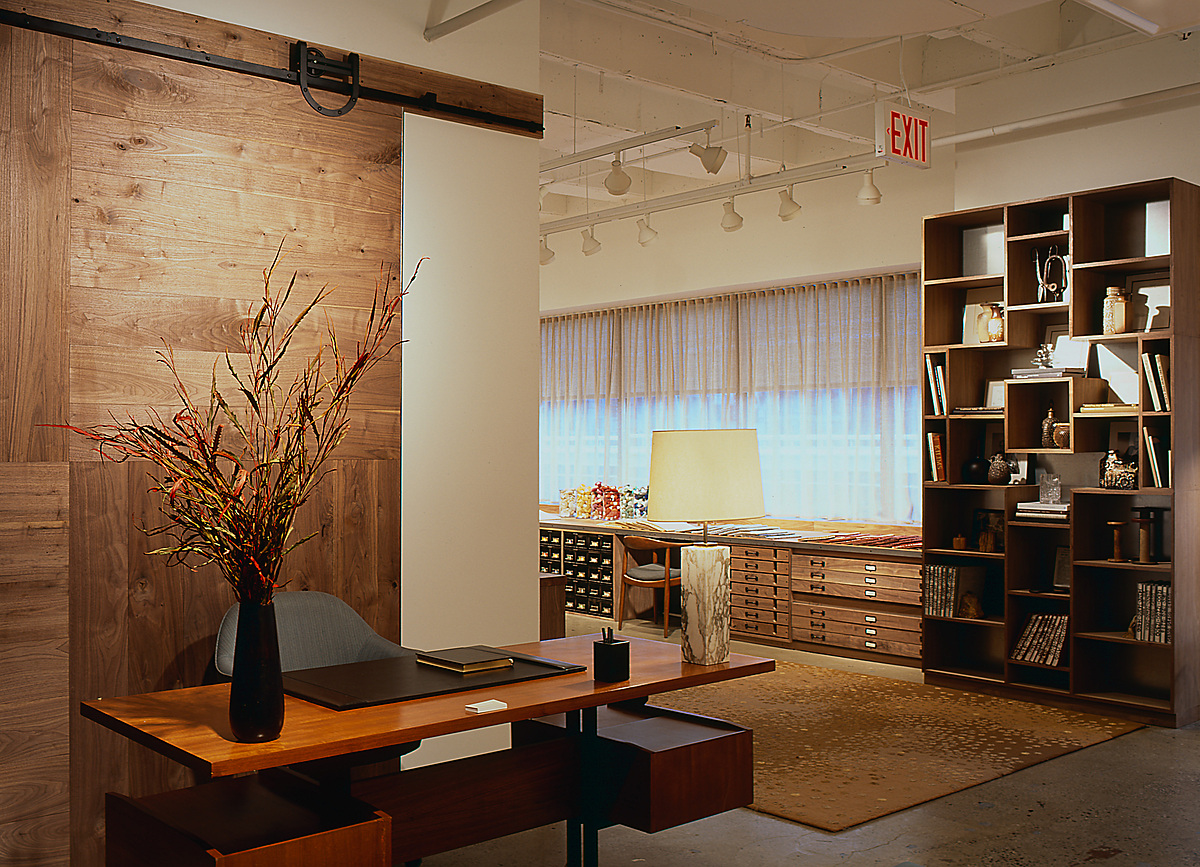 Edward Fields Carpet Makers Br Design Associates Archinect