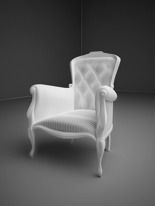 3ds max furniture modeling leyla aghayeva archinect for Chair design 3ds max
